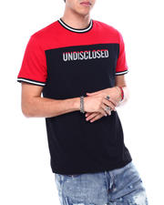 Buyers Picks - Indisclosed Crew Tee-2481176