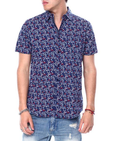 Buyers Picks - Suisun City SS Woven Shirt