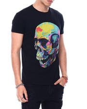 Buyers Picks - HEAT XRAY SKULL CRYSTAL TEE-2483138
