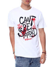 OUTRANK - Can't Be Stopped Tee-2483228
