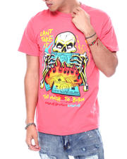 Spring-Summer-M - Too Much To Burn Tee-2483264