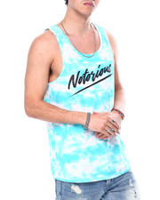 Buyers Picks - Infamous Tie Dye Tank-2481126