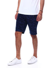 Buyers Picks - Banos Short-Dark blue-2481513