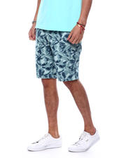 Buyers Picks - Banos Short-Aqua-2481520