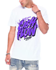 OUTRANK - Cash Flow Tee-2483222