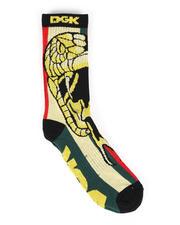 DGK - Venom Crew Socks-2483501