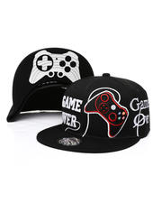 Snapback - Gamer Snapback Hat-2483503