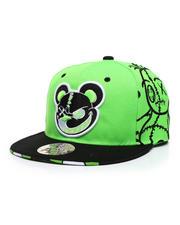 Snapback - Voo Doo Snapback Hat-2483511