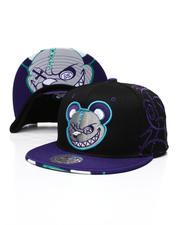 Hats - Voo Doo Snapback Hat-2483512