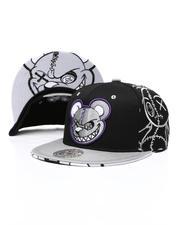 Hats - Voo Doo Snapback Hat-2483518