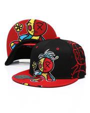 Snapback - Voo Doo Snapback Hat-2483521