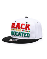 Hats - Black History Snapback Hat-2483534