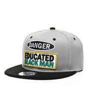 Hats - Black History Snapback Hat-2483535