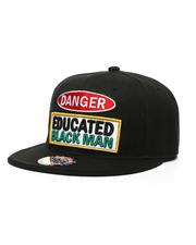 Hats - Black History Snapback Hat-2483541