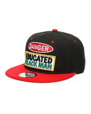 Hats - Black History Snapback Hat-2483543