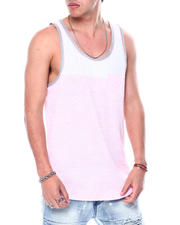 Buyers Picks - Nate Colorblock Tank-2481146