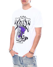 OUTRANK - Too Turnt Tee-2483210