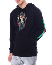 Stylist Picks - Hooligan Hoody-2483337