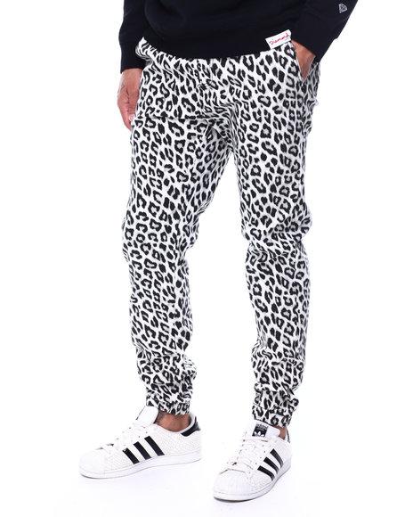 Buyers Picks - Leopard Print Jogger
