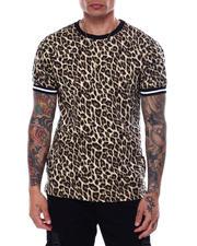 Spring-Summer-M - Animal Print Tee- Leopard-2483750