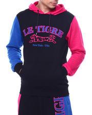 Le Tigre - APOLLO HOODIE-2483939