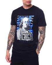OUTRANK - Most Wanted Tee-2484017