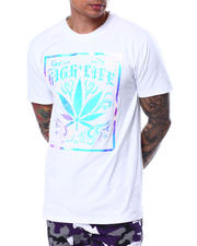 Buyers Picks - Iridescent High Life 3d Print Tee-2484347