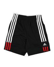 Adidas - Seasonal 3G Speed X Shorts (8-20)-2482497