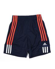 Adidas - Seasonal 3G Speed X Shorts (8-20)-2482507