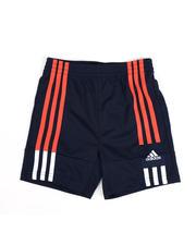 Adidas - Seasonal 3G Speed X Shorts (4-7)-2482516