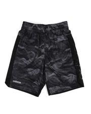 Adidas - Core Camo Shorts (8-20)-2482521
