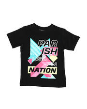 Parish - Graphic Tee (4-7)-2483458