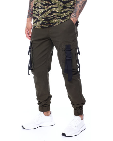 Buyers Picks - Utility Cargo Jogger Pant
