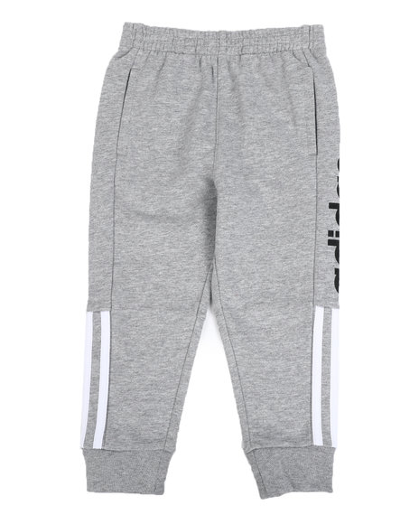 Adidas - Core Linear Jogger Pants (2T-4T)