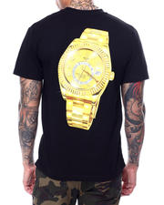 HUF - HUF Time Piece S/S TEE-2484268