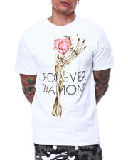 Diamond Supply Co - HEART OF TEE S/S TEE-2484400