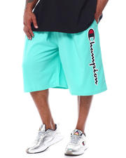 Champion - Jersey Knit Short w/ Script (B&T)-2480598