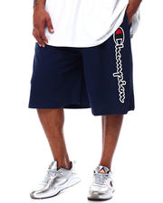 Champion - Jersey Knit Short w/ Script (B&T)-2480603