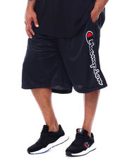 Champion - Mesh Short w/ Script Down Leg (B&T)-2480638