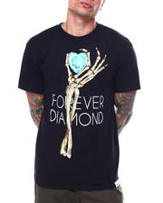 Diamond Supply Co - HEART OF TEE S/S TEE-2484418