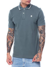 DJPremium - Heavy jersey polo-2484672