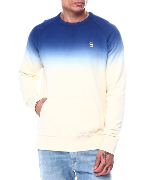G-STAR - Heavy hodson sweatshirt