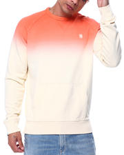 G-STAR - Heavy hodson sweatshirt-2484697