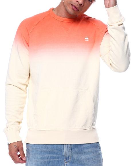 G-STAR - Heavy hodson sweatshirt