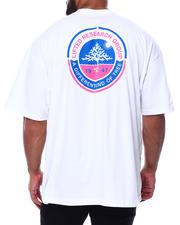 LRG - Lifted Badge Tee (B&T)-2484793
