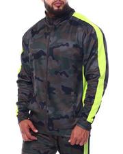 Outerwear - Men's Track Full Zip Jacket (B&T)-2480704