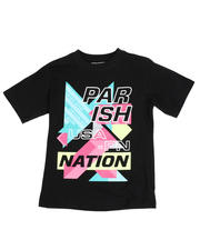 Parish - Graphic Tee (8-20)-2483924