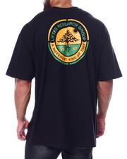 LRG - Lifted Badge Tee (B&T)-2484784