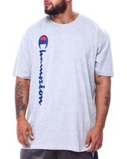 Champion - Vertical Script T-Shirt (B&T)-2484842