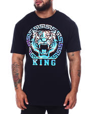 Buyers Picks - Iridescent Foil Tiger T-Shirt (B&T)-2485115